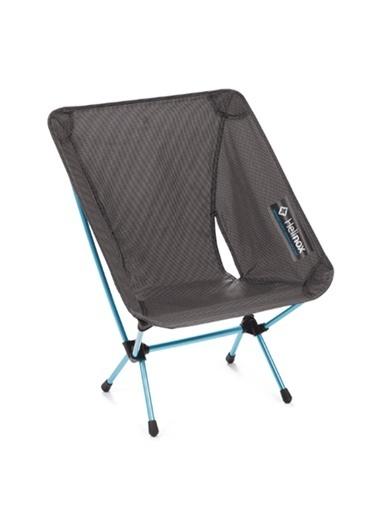 Helinox Chair Zero Outdoor Kamp Sandalyesi Black Siyah